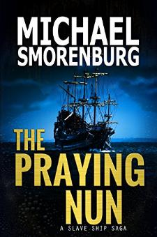 The Praying Nun