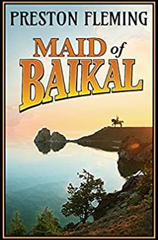 Maid of Baikal