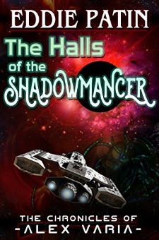 The Halls of the Shadowmancer