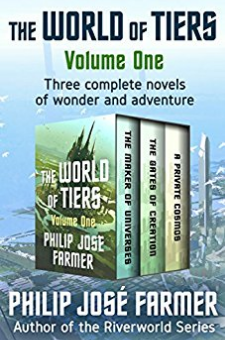 The World of Tiers (Volume 1)