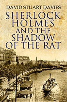 Sherlock Holmes and the Shadow of the Rat