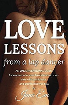 Love Lessons From a Lap Dancer