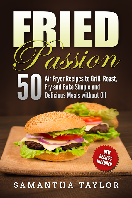 Fried Passion