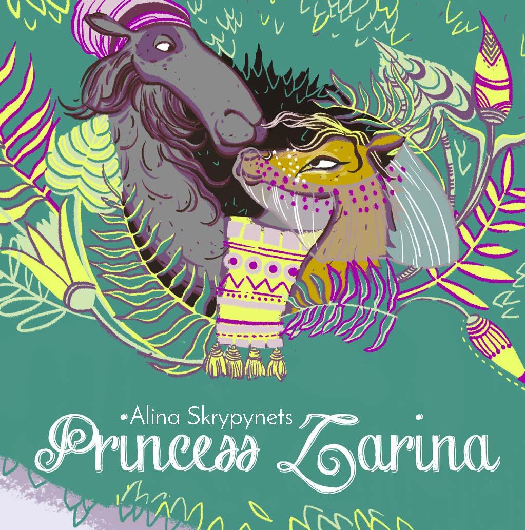 Princess Zarina