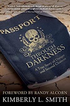 Passport Through Darkness