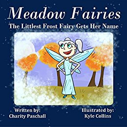 The Littlest Frost Fairy Gets Her Name