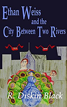 Ethan Weiss and the City Between Two Rivers