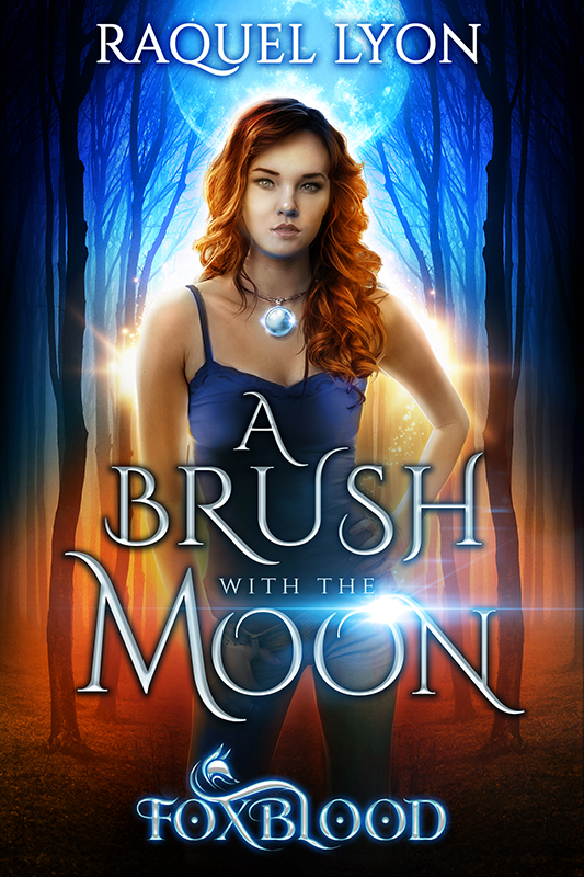 A Brush with the Moon