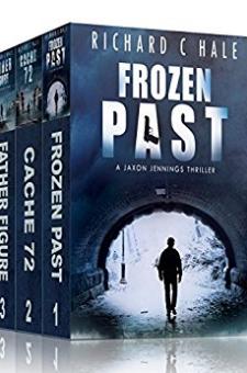 Frozen Past (Box Set)