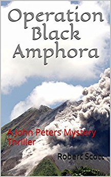 Operation Black Amphora