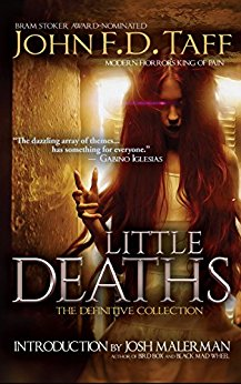 Little Deaths (The Definitive Collection)