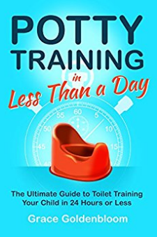 Potty Training in Less Than a Day