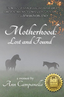 Motherhood – Lost and Found