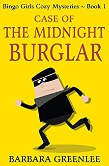 Case of the Midnight Burglar