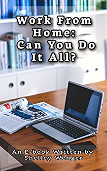 Work From Home: Can You Do It All?