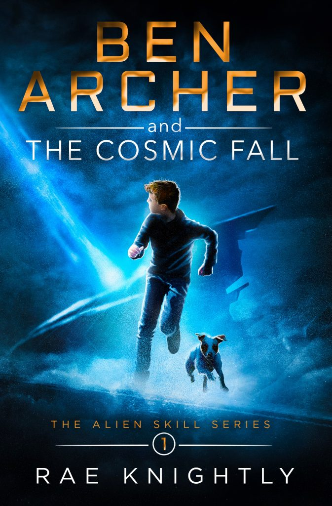 Ben Archer and the Cosmic Fall
