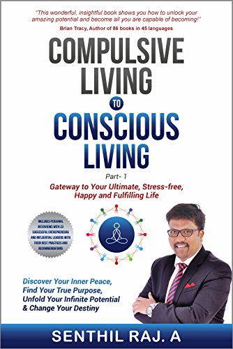 Compulsive Living to Conscious Living
