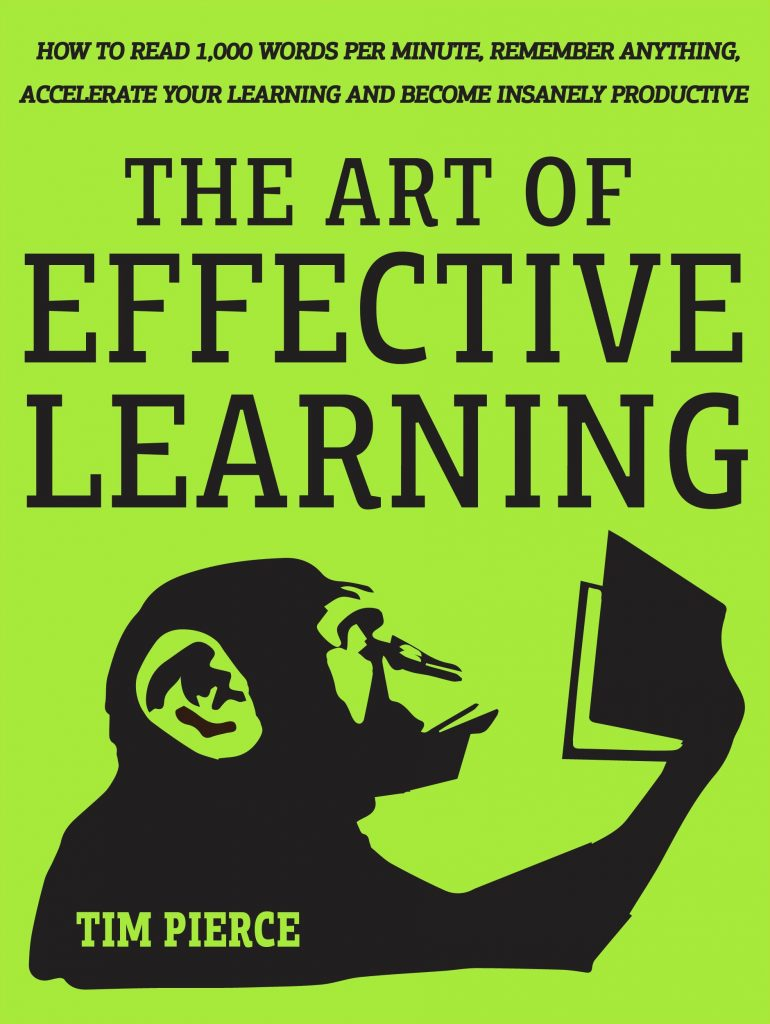 The Art Of Effective Learning