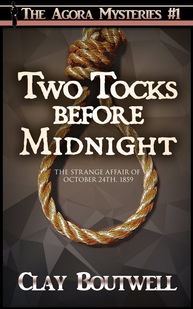 Two Tocks before Midnight