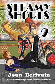 Steamy Shorts 2