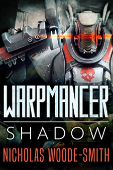 Warpmancer – Shadow