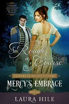 So Rough a Course – Mercy's Embrace