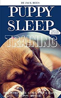 Puppy Sleep Training
