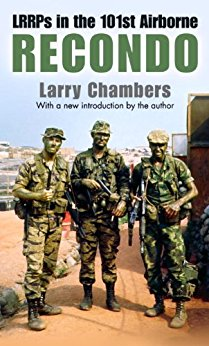 Recondo – Lrrps in the 101st Airborne