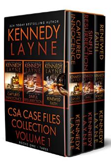 CSA Case Files