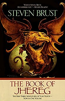 The, Book of Jhereg