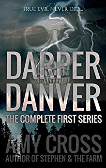Darper Danver (The Complete First Series)