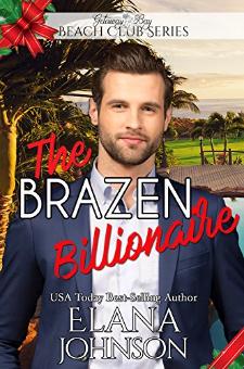 The Brazen Billionaire