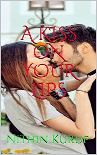 A Kiss on Your Lips