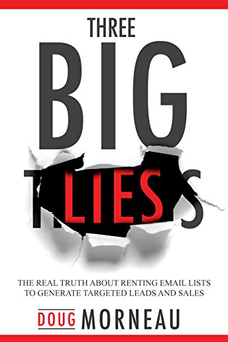Three Big Lies