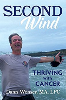 Second Wind – Thriving With Cancer