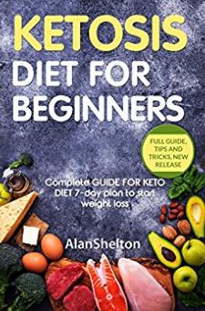 Ketosis Diet for Beginners