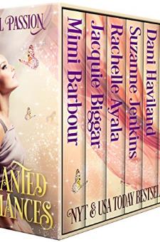 Enchanted Romances – Magical Passion