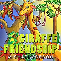 Giraffe Friendship