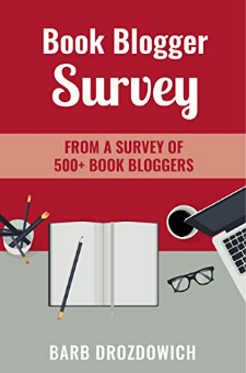 Book Blogger Survey