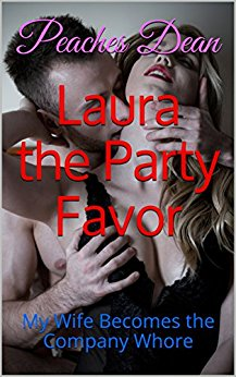 Laura the Party Favor