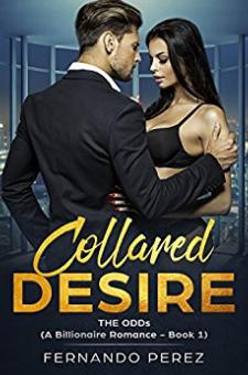Collared Desire
