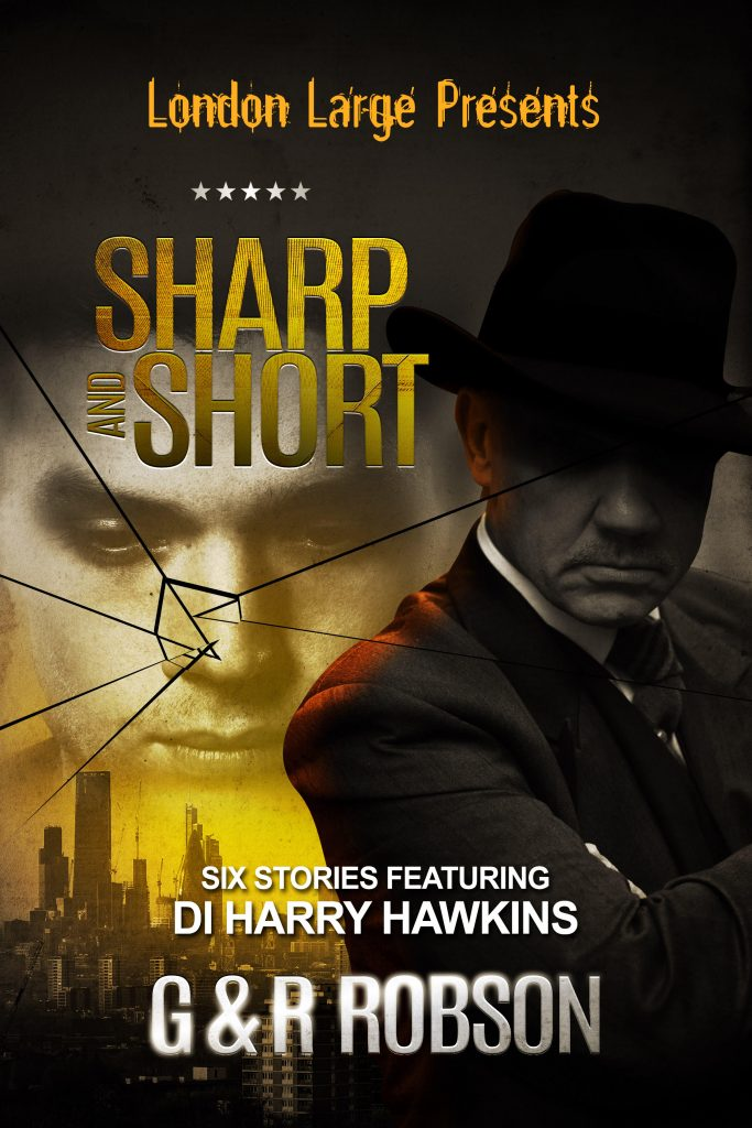 London Large – Sharp and Short