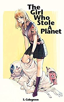 The Girl Who Stole a Planet