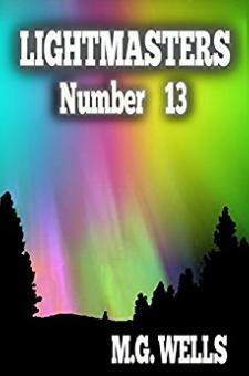 Lightmasters – Number 13