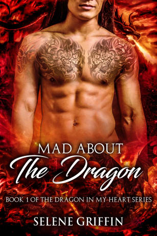 Mad About The Dragon