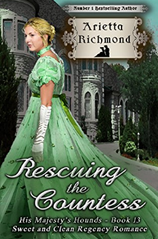 Rescuing the Countess