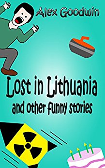 Lost in Lithuania and Other Funny Stories