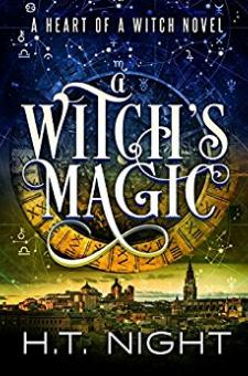 A Witch's Magic