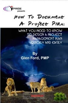What You Need To Know To Design A Project Management Plan Quickly and Easily