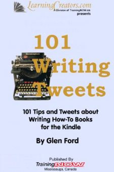 101 Writing Tweets